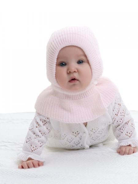 Шапочка детская разм. 38-40; 40-42;42-44